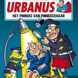 urbanus 146 het pinneke van pinnekeshaar (assistent)