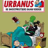 urbanus 139 de ghostprutsers gaan verder (assistent)