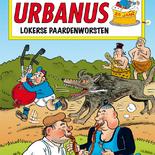 urbanus 133 lokerse paardenworsten (assistent)