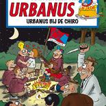 urbanus 134 urbanus bij de chiro (assistent)