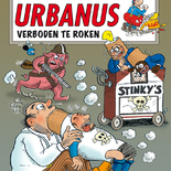 urbanus 135 verboden te roken (assistent)