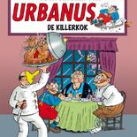 urbanus 136 de killerkok (assistent)