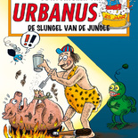 urbanus 130 de slungel van de jungle (assistent)