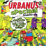 urbanus special griezelen (assistent)