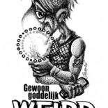 Gewoon Goddelijk Weird (cover)