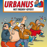 urbanus 124 het freddy effect (assistent)
