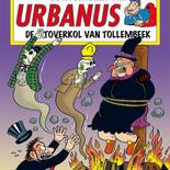 urbanus 125 de toverkol van tollembeek (assistent)