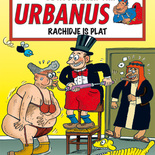 urbanus 120 rachidje is plat (assistent)