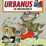 urbanus 106 de centjesziekte (assistent)