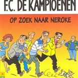 fc de kampioenen spel cd rom (illustraties/decors)