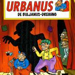 urbanus 100 de buljanus dreiging (assistent)