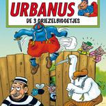 urbanus 94 de 3 griezelbiggetjes (assistent)