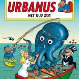 urbanus 95 het oud zot (assistent)