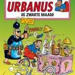 urbanus 96 de zwarte maagd (assistent)