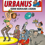 urbanus 86 ferm gedraaide loeren (assistent)