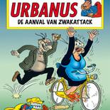 urbanus 91 de aanval van zwakattack (assistent)