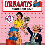 urbanus 74 snotneus in love (assistent)
