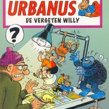 urbanus 67 de vergeten willy (assistent)