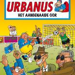 urbanus 71 het aangenaaide oor (assistent)