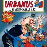 urbanus 73 humorosaurus rex (assistent)