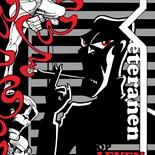 veteranen 02 Op leven en dood (strip)