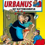 urbanus 112 het rattenkamertje (assistent)
