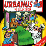 urbanus 114 de zielenzuiger (assistent)