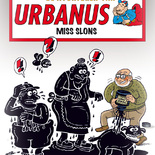 urbanus 172 miss slons (assistent)