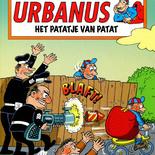 urbanus 175 het patatje van patat (assistent)