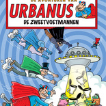 urbanus 176 de zweetvoetmannen (assistent)