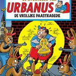 urbanus 178 de vrolijke paastragedie (assistent)