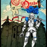 Chateau de l'Ouche (strip, diverse tekenaars)
