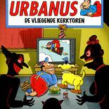 urbanus 181 de vliegende kerktoren (assistent)