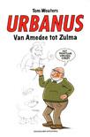 urbanus van amedee tot zulma (assistent illustraties & interview)