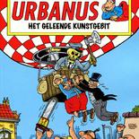 urbanus 185 de kubuskakkers (assistent)