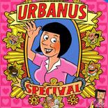 urbanus special juffrouw Pussy (assistent)