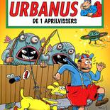 urbanus 188 de 1 aprilvissers (assistent)