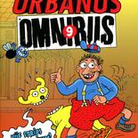 urbanus omnibus 09 (cover)