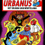 urbanus 190 het drama van wortelana (assistent)