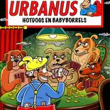 urbanus 191 hotdogs en babyborrels (assistent)