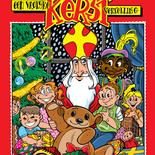een vrolijke kerstvertelling (tekst en tekeningen - herdruk)