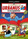 Urbanus 192 de vuilzakmeppers (assistent)