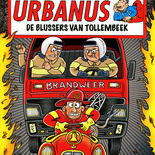 Urbanus 193 de blussers van Tollembeek (assistent)
