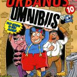 Urbanus omnibus 10 (cover)