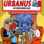 Urbanus 194 de verloren vijs (assistent)