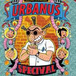 Urbanus special Schrikmerg (assistent)