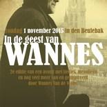 In de geest van Wannes 2015