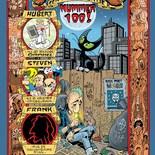 Weirdo's kwartaalschrift nr.100 2012