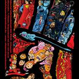 Wilrijkse stripdagen 2011