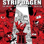 Wilrijkse stripdagen 2018